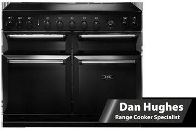 DH Range Cookers - Aga Stove